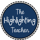 The Highlighting Teacher