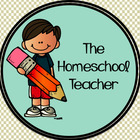 The Homeschool Teacher