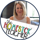 The Homesick Teacher