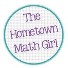 The Hometown Math Girl