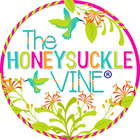 The HONEYSUCKLE VINE