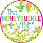 The HONEYSUCKLE VINE