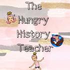 The Hungry History Teacher