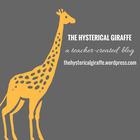The Hysterical Giraffe