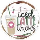 The Iced Latte Teacher