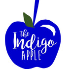 The Indigo Apple