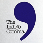 The Indigo Comma