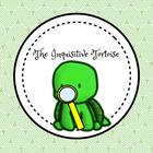 The Inquisitive Tortoise