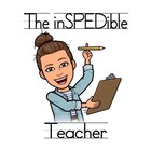 The InSPEDible Teacher