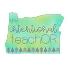 the intentional teachOR