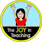The Joy in Teaching