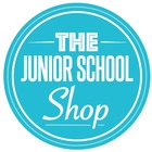 The Junior School Shop
