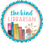 The Kind Librarian - Christie Dalton