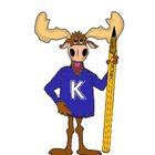 The Kinder Moose