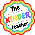 The kinder teacher