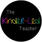 The Kinder-Led Teacher