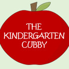 The Kindergarten Cubby