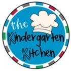 The Kindergarten Kitchen