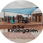 The Kindergarten Playground