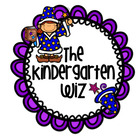 The Kindergarten Wiz