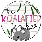 The Koalafied Teacher