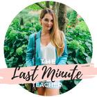 The Last Minute Teacher
