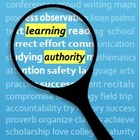 The Learning Authority