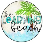 THE LEARNING BEACH by STACY