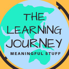 The Learning Journey - Meaningful Stuff