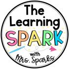 The Learning Spark with Mrs Sparks