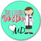 The Lesson Doctor