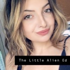 The Little Alien Ed
