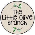 The Little Olive Branch