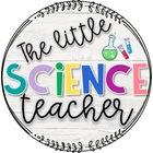 The Little Science Teacher