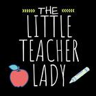 The Little Teacher Lady