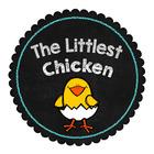 The Littlest Chicken
