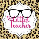 The Littlest Teacher
