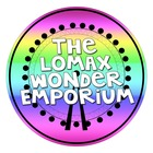 The Lomax Wonder Emporium