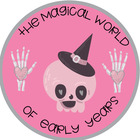 The Magical World Of Early Years