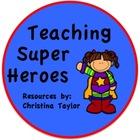 The Marvelous Teacher