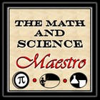 The Math and Science Maestro