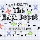 The Math Depot