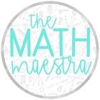 The Math Maestra