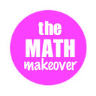 the MATH makeover