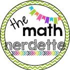 The Math Nerdette - Christine Baugh