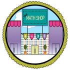 The Math Shop