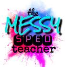 The Messy SpEd Teacher