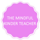 The Mindful Kinder Teacher