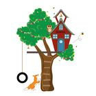The Montessori Treehouse