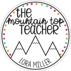 The Mountain Top Teacher Shop--Lora Miller
